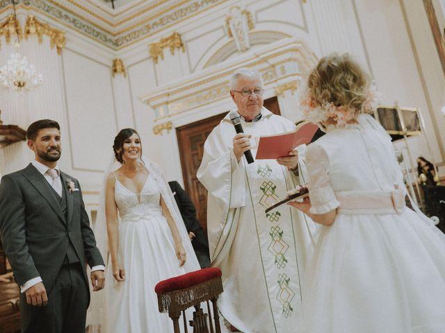 La boda de Lucia y Javier en Valencia, Valencia 51