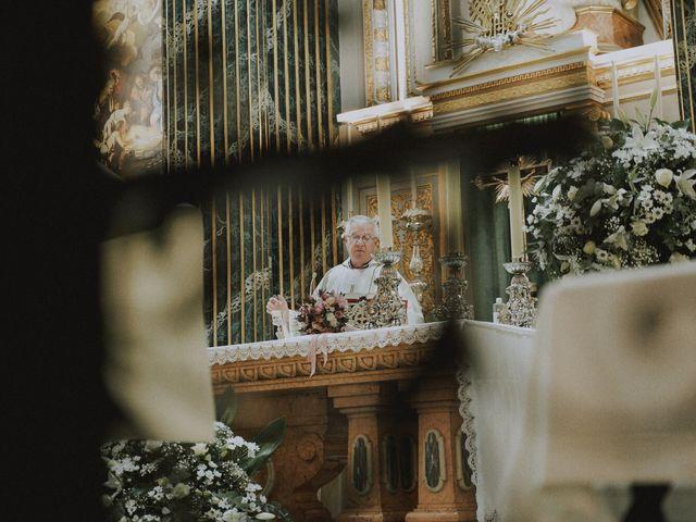La boda de Lucia y Javier en Valencia, Valencia 57