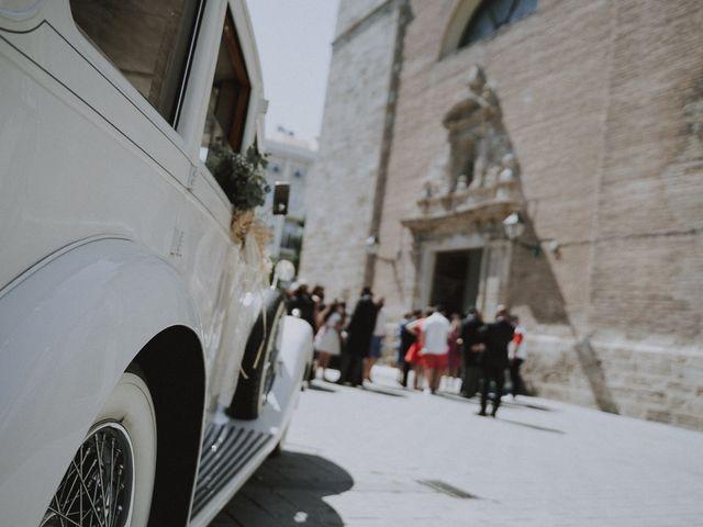 La boda de Lucia y Javier en Valencia, Valencia 63