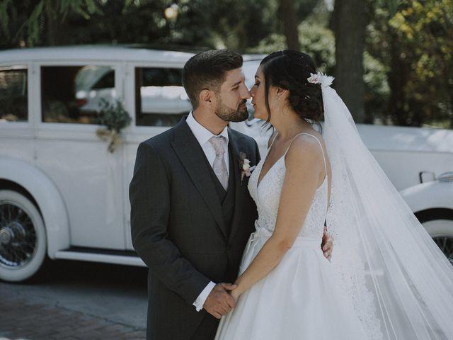 La boda de Lucia y Javier en Valencia, Valencia 68