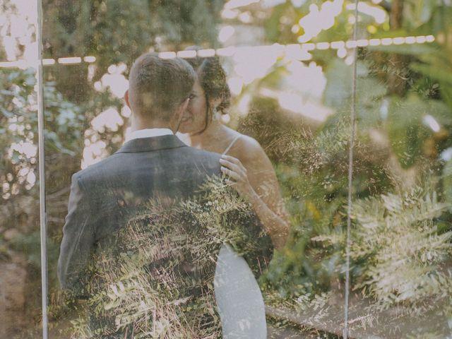 La boda de Lucia y Javier en Valencia, Valencia 75