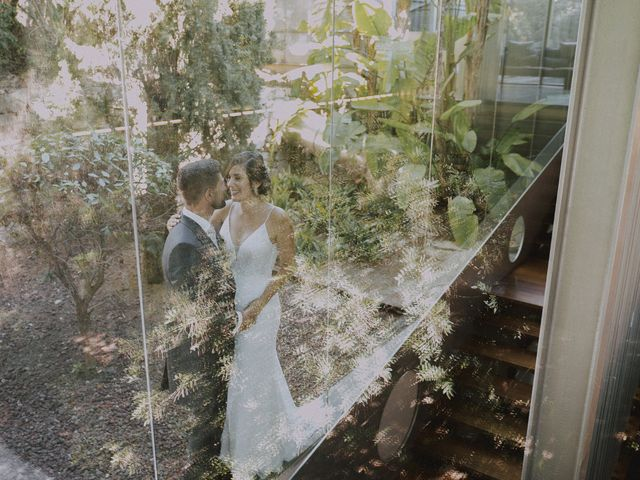 La boda de Lucia y Javier en Valencia, Valencia 76