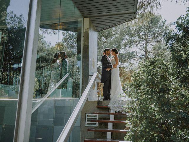 La boda de Lucia y Javier en Valencia, Valencia 78