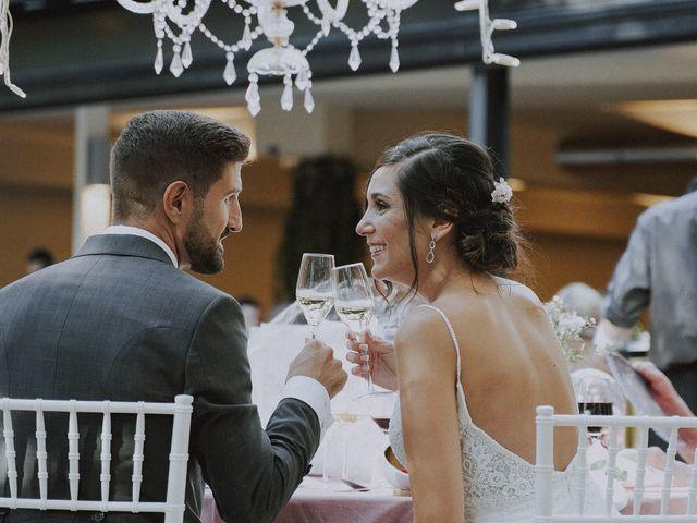 La boda de Lucia y Javier en Valencia, Valencia 81