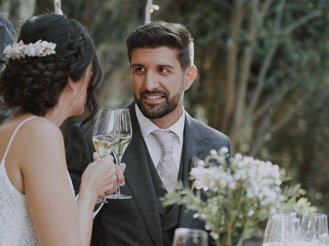 La boda de Lucia y Javier en Valencia, Valencia 82
