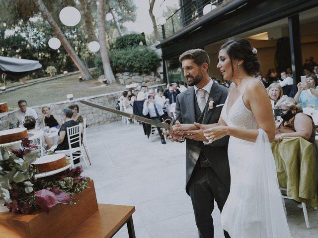 La boda de Lucia y Javier en Valencia, Valencia 86