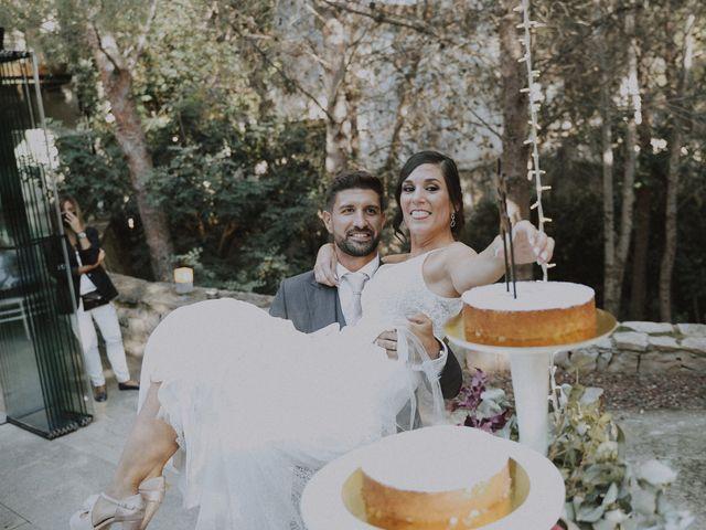 La boda de Lucia y Javier en Valencia, Valencia 89