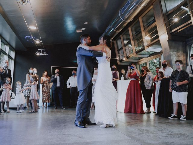 La boda de Lucia y Javier en Valencia, Valencia 92