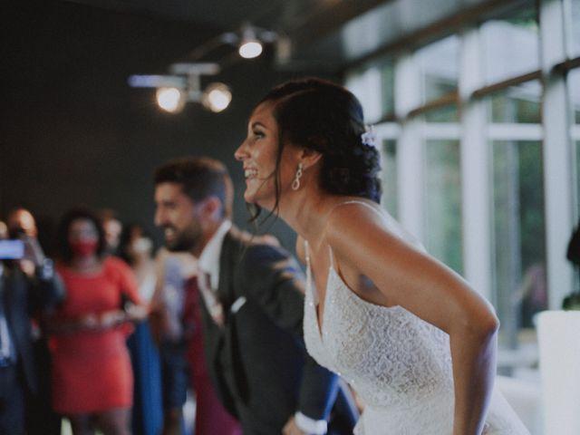La boda de Lucia y Javier en Valencia, Valencia 95