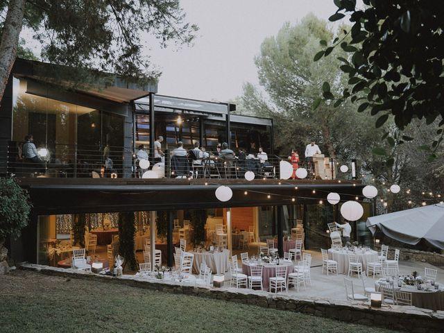 La boda de Lucia y Javier en Valencia, Valencia 96