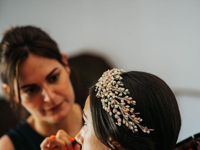 La boda de Tono y Sandra en Alcoi/alcoy, Alicante 4