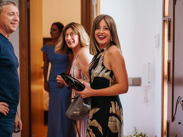 La boda de Tono y Sandra en Alcoi/alcoy, Alicante 5