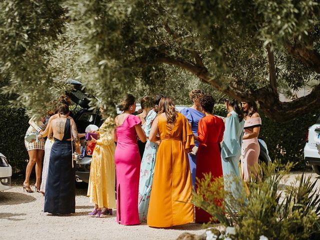 La boda de Tono y Sandra en Alcoi/alcoy, Alicante 10