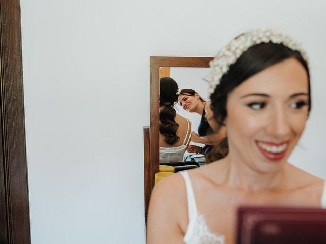 La boda de Tono y Sandra en Alcoi/alcoy, Alicante 13