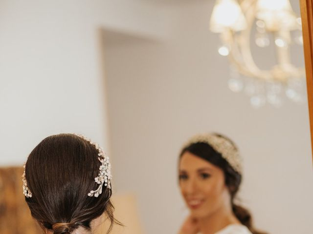 La boda de Tono y Sandra en Alcoi/alcoy, Alicante 18