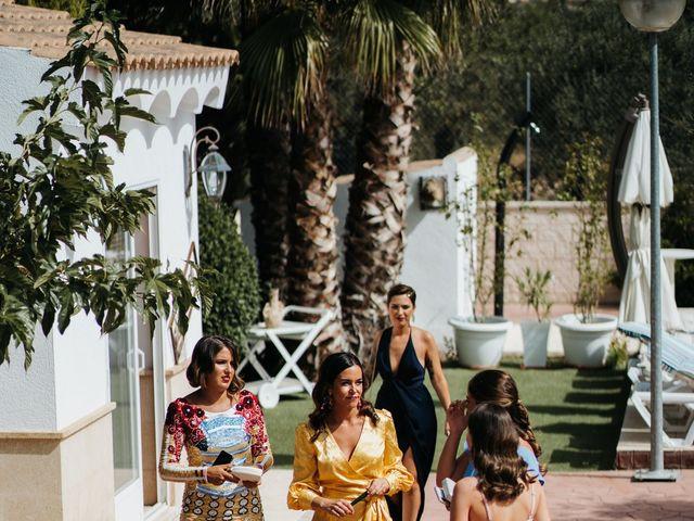 La boda de Tono y Sandra en Alcoi/alcoy, Alicante 24