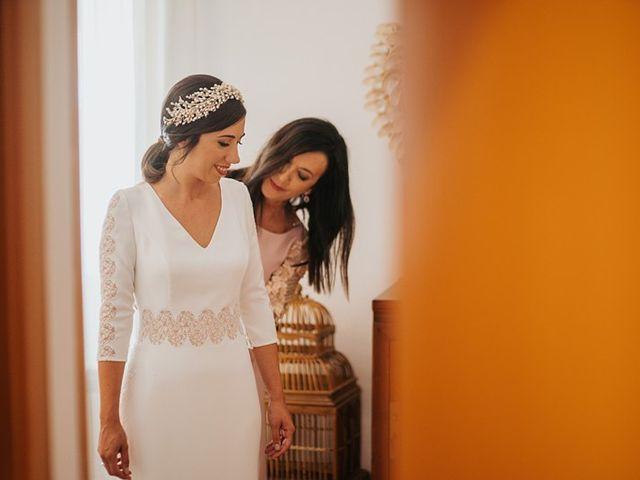 La boda de Tono y Sandra en Alcoi/alcoy, Alicante 26