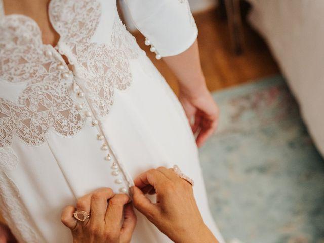 La boda de Tono y Sandra en Alcoi/alcoy, Alicante 27