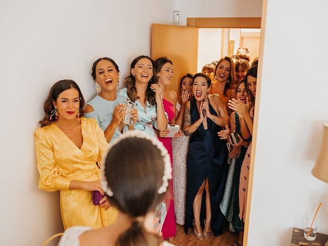 La boda de Tono y Sandra en Alcoi/alcoy, Alicante 29