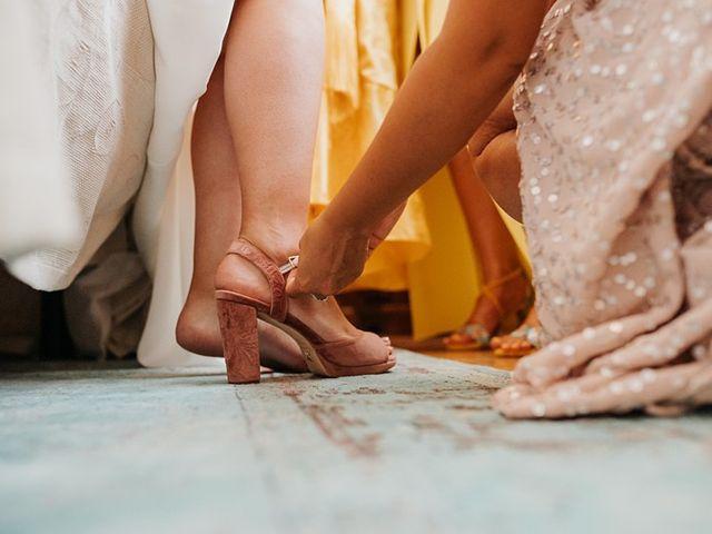 La boda de Tono y Sandra en Alcoi/alcoy, Alicante 30