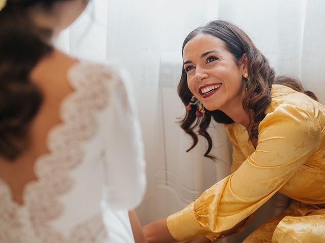 La boda de Tono y Sandra en Alcoi/alcoy, Alicante 31