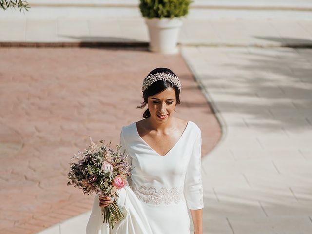 La boda de Tono y Sandra en Alcoi/alcoy, Alicante 32