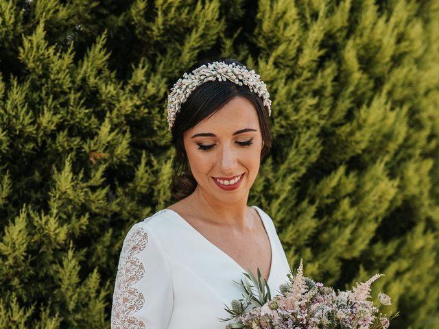 La boda de Tono y Sandra en Alcoi/alcoy, Alicante 33