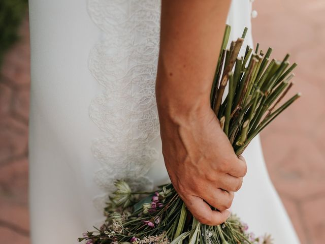 La boda de Tono y Sandra en Alcoi/alcoy, Alicante 35