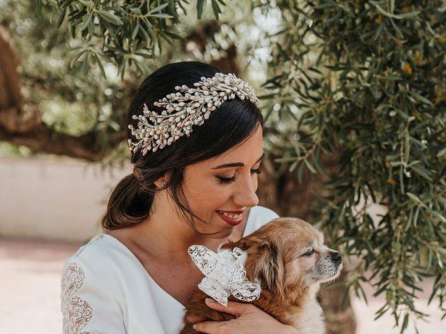 La boda de Tono y Sandra en Alcoi/alcoy, Alicante 36