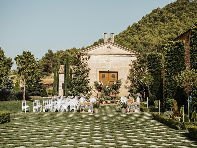La boda de Tono y Sandra en Alcoi/alcoy, Alicante 51