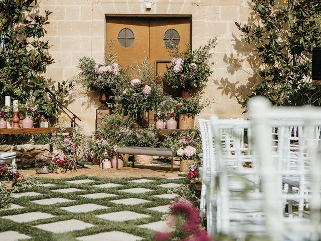 La boda de Tono y Sandra en Alcoi/alcoy, Alicante 52