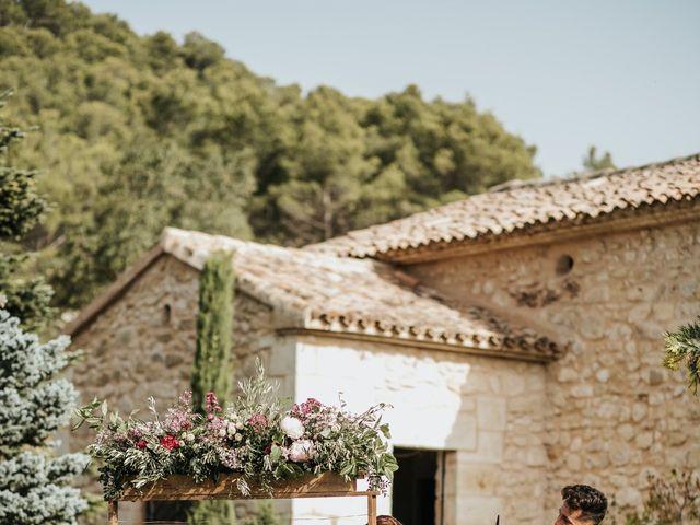 La boda de Tono y Sandra en Alcoi/alcoy, Alicante 53