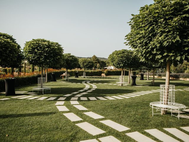 La boda de Tono y Sandra en Alcoi/alcoy, Alicante 56