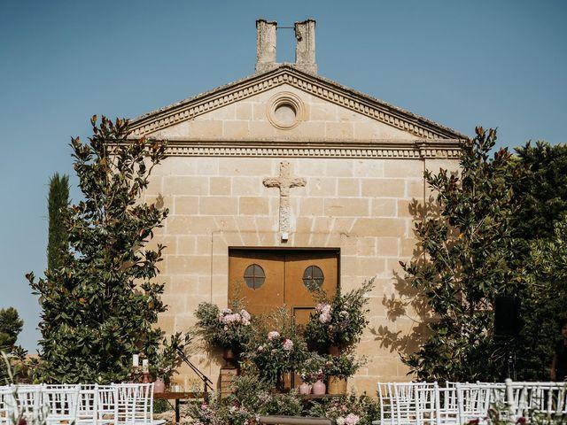 La boda de Tono y Sandra en Alcoi/alcoy, Alicante 57