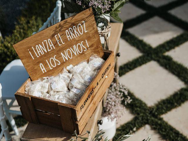 La boda de Tono y Sandra en Alcoi/alcoy, Alicante 58