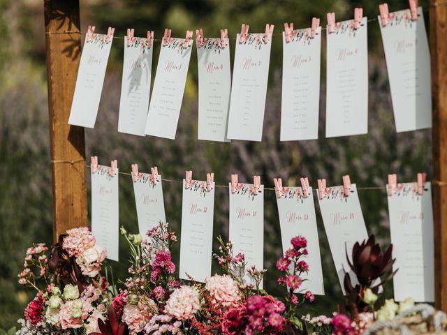 La boda de Tono y Sandra en Alcoi/alcoy, Alicante 59