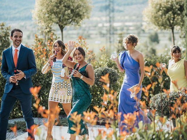 La boda de Tono y Sandra en Alcoi/alcoy, Alicante 61