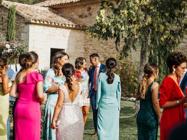 La boda de Tono y Sandra en Alcoi/alcoy, Alicante 62