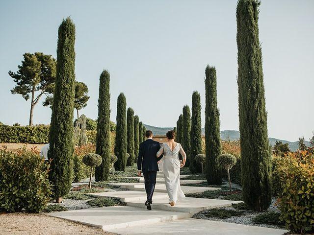 La boda de Tono y Sandra en Alcoi/alcoy, Alicante 63