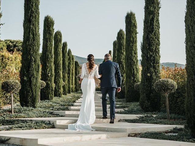 La boda de Tono y Sandra en Alcoi/alcoy, Alicante 65