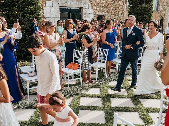 La boda de Tono y Sandra en Alcoi/alcoy, Alicante 67