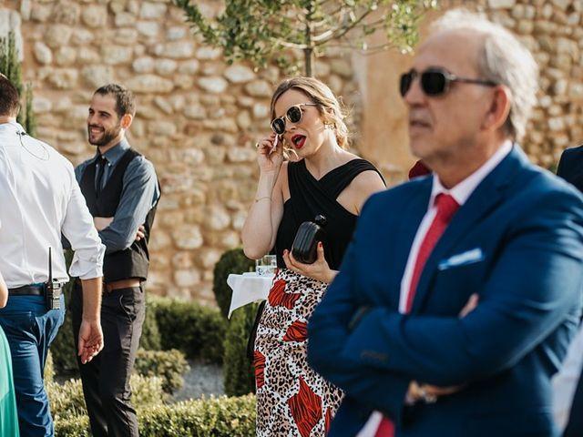 La boda de Tono y Sandra en Alcoi/alcoy, Alicante 68
