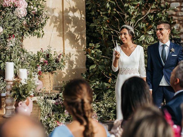La boda de Tono y Sandra en Alcoi/alcoy, Alicante 70