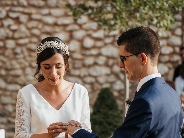 La boda de Tono y Sandra en Alcoi/alcoy, Alicante 71