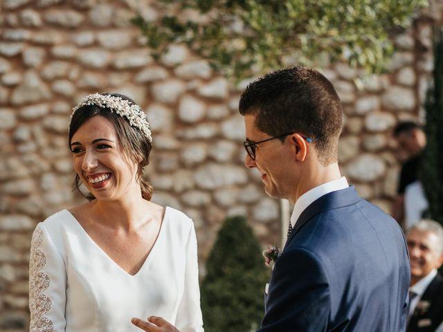 La boda de Tono y Sandra en Alcoi/alcoy, Alicante 72