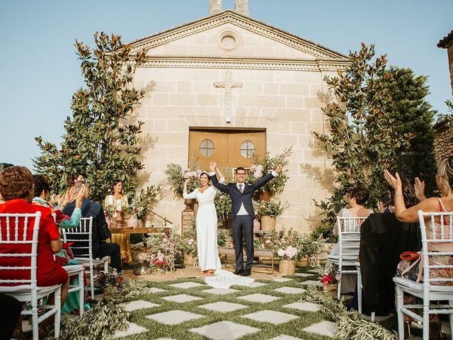 La boda de Tono y Sandra en Alcoi/alcoy, Alicante 1