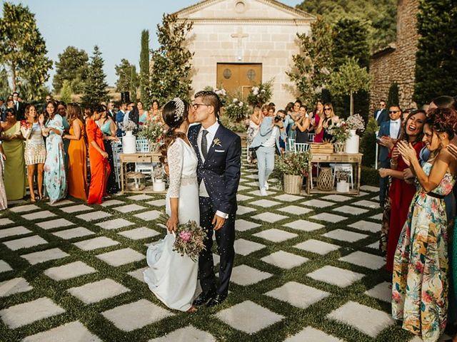 La boda de Tono y Sandra en Alcoi/alcoy, Alicante 75