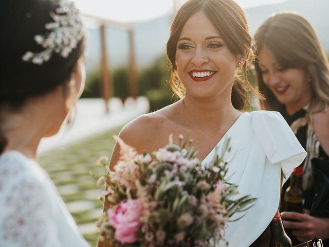La boda de Tono y Sandra en Alcoi/alcoy, Alicante 76