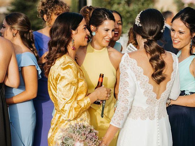 La boda de Tono y Sandra en Alcoi/alcoy, Alicante 77
