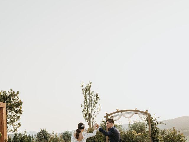 La boda de Tono y Sandra en Alcoi/alcoy, Alicante 79
